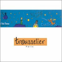 Trousselier theme cylinder the little prince (after 2007)