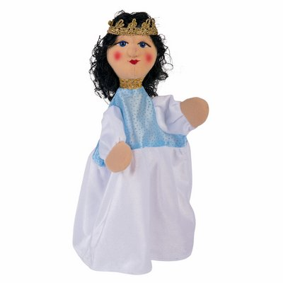 Hand puppet Snow White - KERSA classic