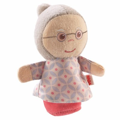 Grandma - finger puppet by HABA