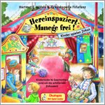 Hereinspaziert - Manege frei - CD