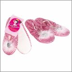 Slipper pink klein - Great Pretenders
