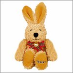 Soft toy Felix the hare by Spiegelburg
